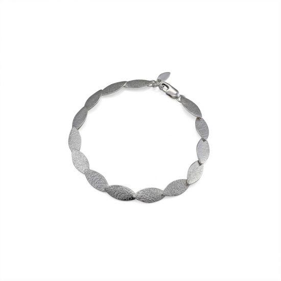 Icarus Align Bracelet in silver