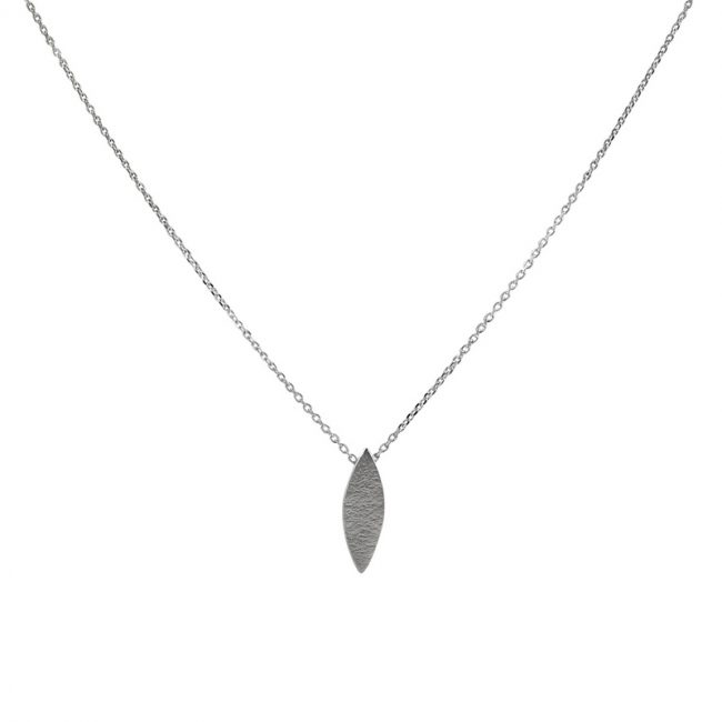 Icarus Pendant in silver